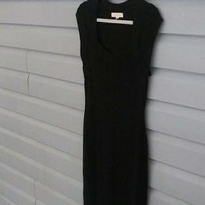 Size Xl Nicki Minaj black dress